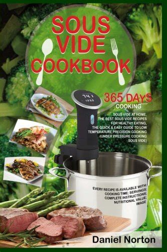 sous vide cookbook modern recipes made easy books new book review sous vide 1 sous vide cookbook of