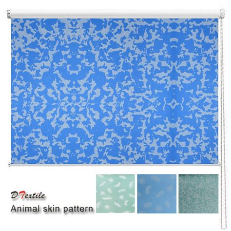 fabric pattern roller shades online buy wholesale patterned roller blinds from china