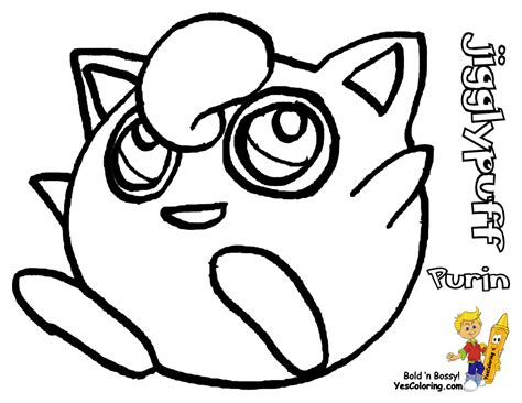 Jigglypuff Coloring Pages Non Stop Pokemon Pictures Nidoqueen Arcanine Boys by Jigglypuff Coloring Pages
