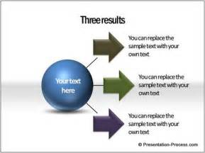 smartart templates powerpoint 3d smartart graphics in powerpoint