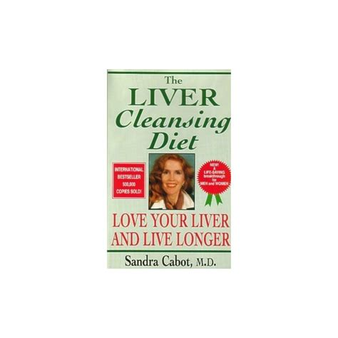 Liver Detox Diet Cabot by Liver Cleansing Diet By Dr Cabot Health