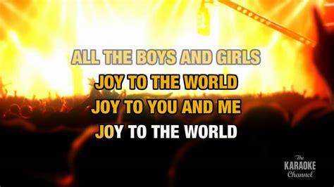 to the world lyrics three maxresdefault jpg
