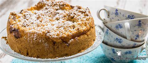 zwieback rezepte kuchen apfelkuchen mit zwieback einfach schnell und lecker