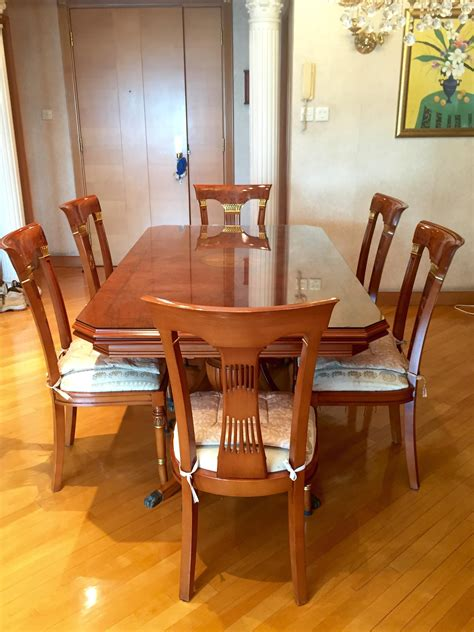 beautiful dining table beautiful wood dining room tables light of