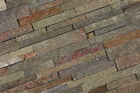 quartzite tegels stone panels rusty quartzite tegel tegelpaleis nl