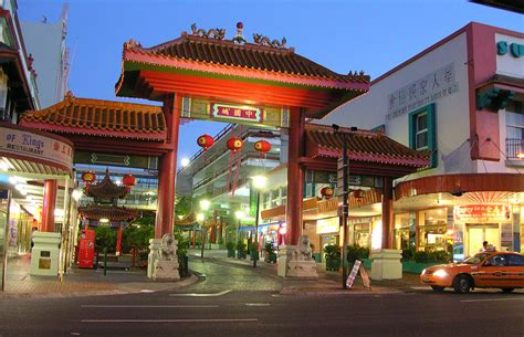 new year 2015 chinatown brisbane pagodas and gates 99 invisible