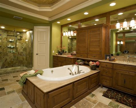 green and brown bathroom 20 green bathroom designs ideas design trends