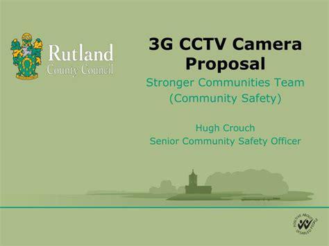 Cctv 3g ppt 3g cctv powerpoint presentation id