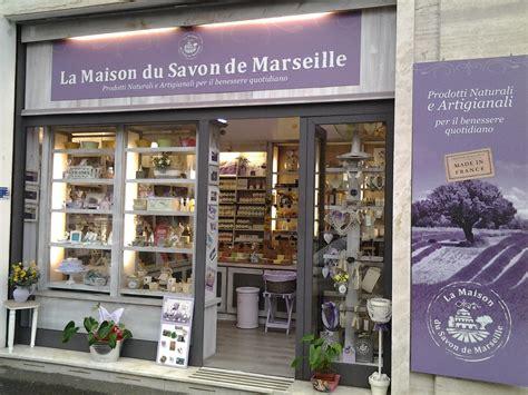 La Maison Du by La Maison Du Savon De Marseille Prodotti Naturali E