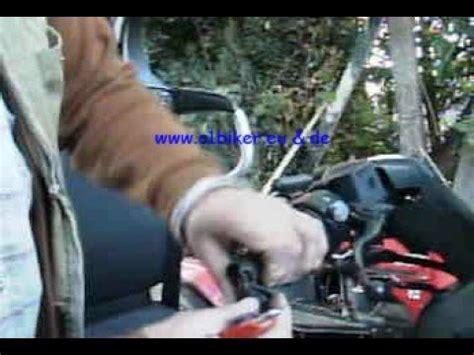Fahrsicherheitstraining Motorrad Wolfsburg by Fiereks Werkstatt Folge 3 Doovi