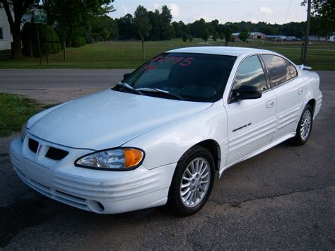 99 pontiac grand am 1999 pontiac grand am information and photos momentcar