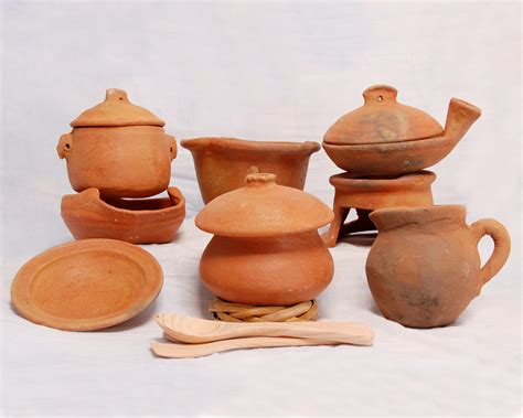 Clay Pot clay pots
