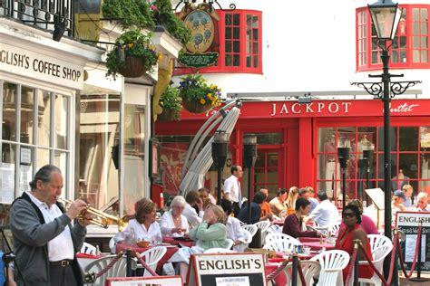 top 10 bars in brighton brighton top 10 restaurants city pad brighton