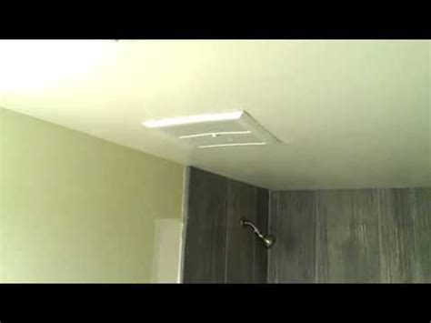 loud bathroom fan noisy bathroom exhaust fan youtube