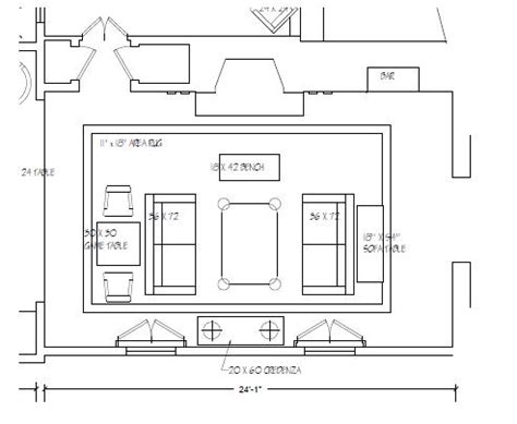floor plan living room 301 moved permanently