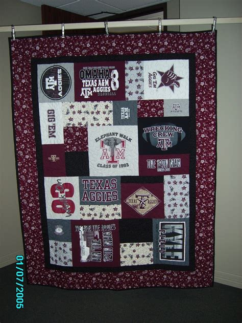 Quilting At Shirt Quilt by T Shirt Quilt Quilting