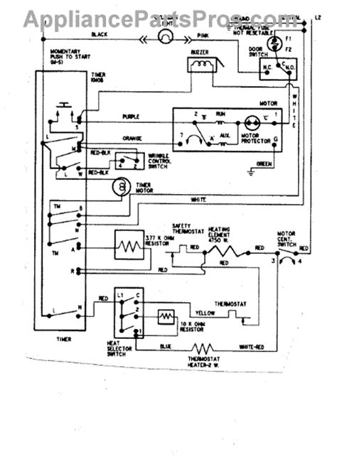 parts for maytag pye3360ayw wiring information parts