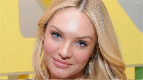 victorias secret faces candice swanepoel face closeup at victoria s secret tour