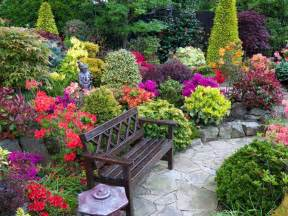 How To Make A Beautiful Flower Garden Flower Gardens A Beneficial Way To Add More To Your Backyard Beabeeinc
