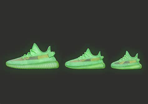 Adidas Yeezy 350 Glow Release by Adidas Yeezy 350 Glow Store List Sneakernews