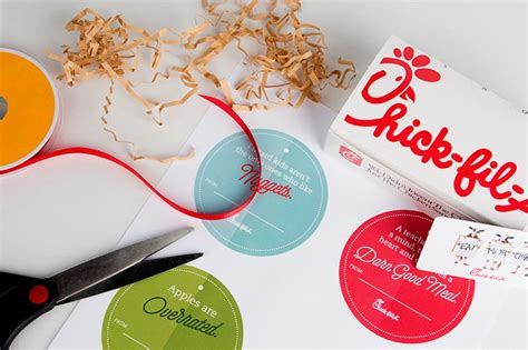 Chick Fil A Electronic Gift Card - 17 best images about back to school on pinterest teaching gifts and school lunch box