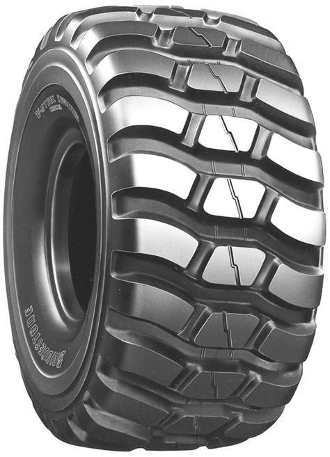 Bridgestone Vmtp E4 by Anleggsdekk Bridgestone