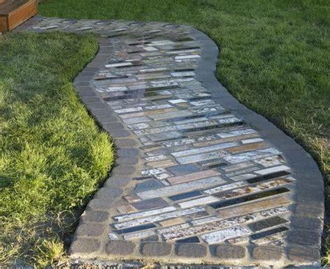 how to build a brick patio the scrap 64 best granite scrap ideas images on granite