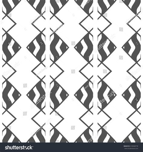 recurrence pattern en français vector seamless pattern repeating geometric mesh stock