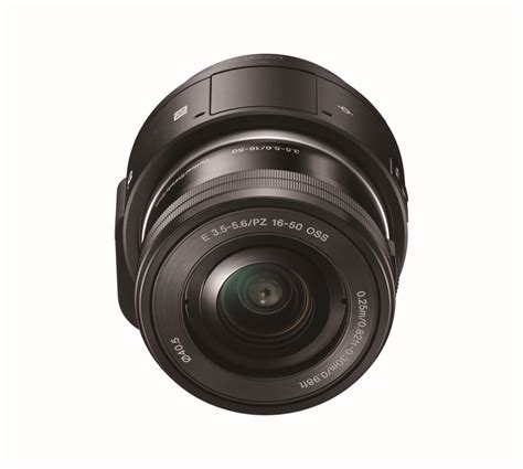 Lensa Kamera Sony Qx1 sony smartshot qx1 kameramodul mit wechselobjektiven und aps c sensor c t fotografie