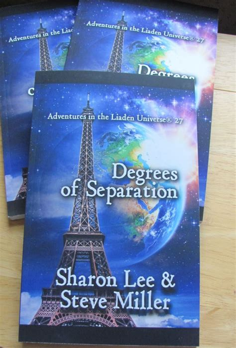degrees of separation adventures in the liaden universe degrees in paper writer
