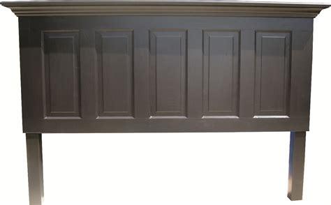 nice black headboards on panel onyx black king size