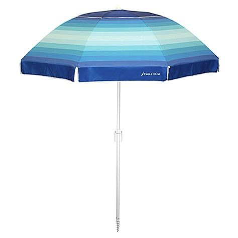 bed bath beyond umbrella nautica beach umbrella and chair bed bath beyond