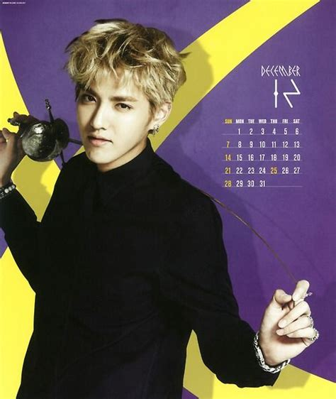 exo s official 2014 calendar photos by lee young hak 1000 images about wu yi fan kris on pinterest