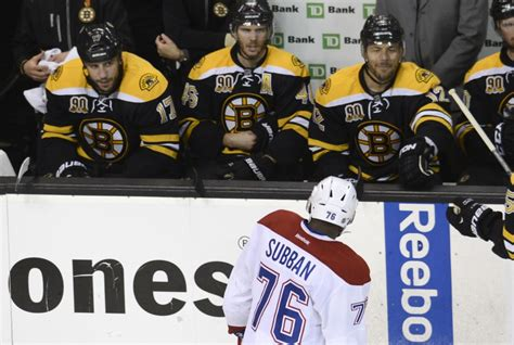 Pk Subban Memes - canadien bruins match 5 lapresse ca