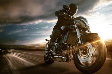 motorbike rider wall mural wallpaper