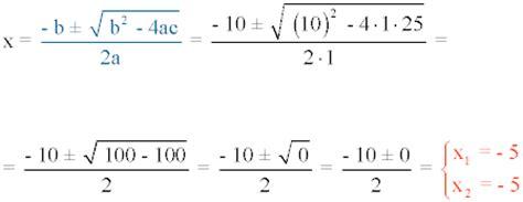 la ecuacin jams resuelta ejercicios resueltos de ecuaciones de segundo grado
