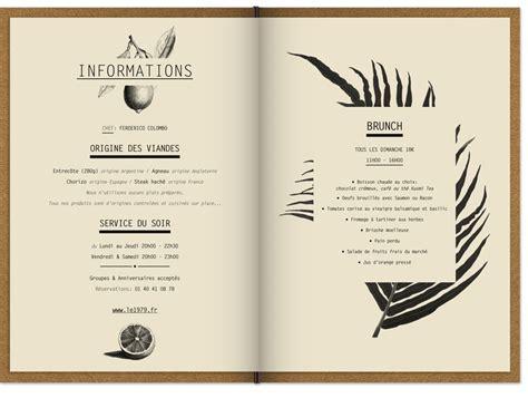 mitigeur 騅ier cuisine koichialtair 1979 restaurant identity ier by