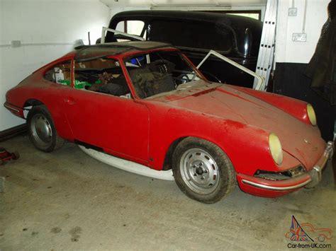 Porsche Restoration by 1966 Porsche 912 For Restoration Restoration Project