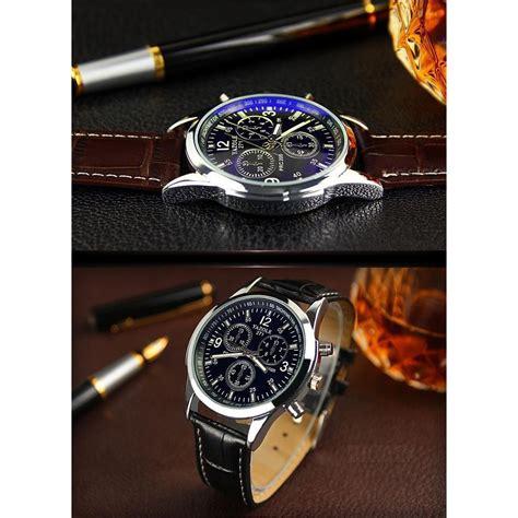 Jam Tangan Analog Yazole 271 yazole jam tangan analog 271 white black