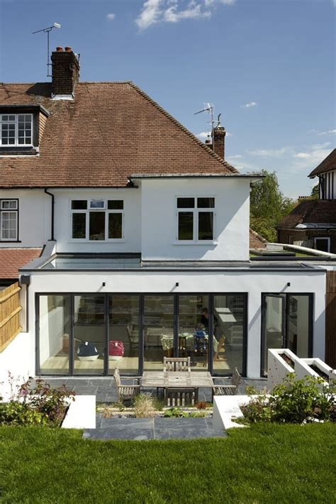 house renovation london contemporary house renovation and extension crouch end
