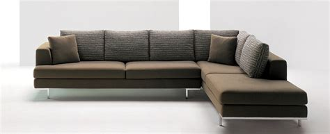 goose down sofa goose down sectional sofa and dellarobbia modern