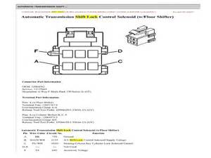 2008 chevy impala shifter interlock solenoid wiring diagram 59 wiring diagram images wiring