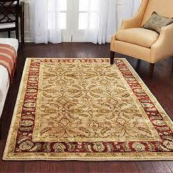 walmart accent rugs better homes and gardens karachi bisque rug walmart com