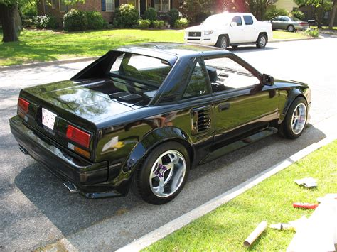 1987 Toyota Mr2 Chucktaylor0043 S 1987 Toyota Mr2 In Greenville Nc