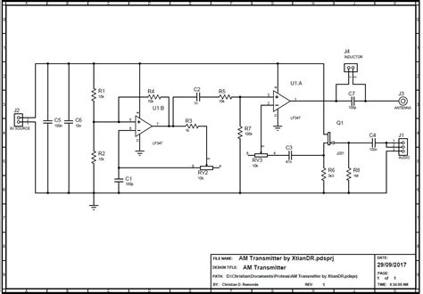 am broadcast transmitter block diagram am transmitter schematic diagram 28 images avionics