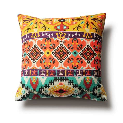 where to buy couch pillows aliexpress com buy tribal culture cushion pillow