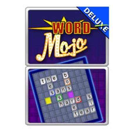 is mojo a scrabble word word mojo deluxe exe catholicprogs