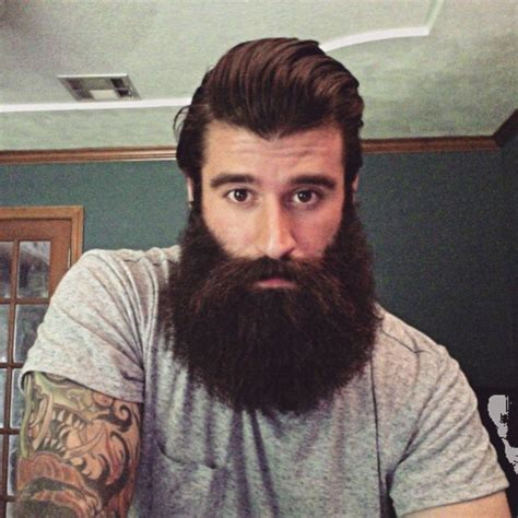I Beard 2 by 35 Masculine Beards For Fashionetter