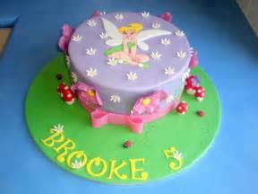kuchen glocke sugar siren cakes mackay tinkerbell cake
