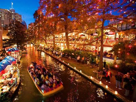 san antonio riverwalk lights nyt picks one city for 2015 travel hit list and it